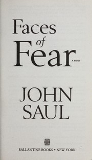 Cover of: Faces of fear
