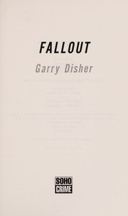 Cover of: Fallout