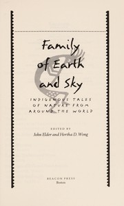 Cover of: Family of earth and sky