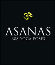 Cover of: Asanas | Dharma Mittra
