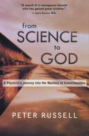 Cover of: From Science to God