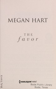 Cover of: The favor | Megan Hart