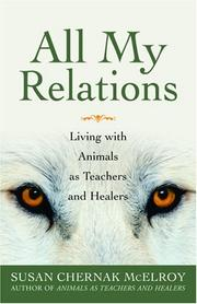 Cover of: All My Relations