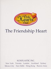 Cover of: The friendship heart |