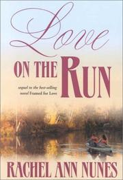 Cover of: Love On The Run: a novel