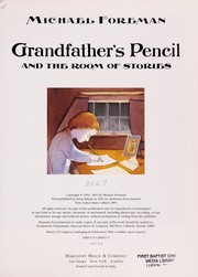 Cover of: Grandfather