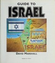 Cover of: Guide to Israel (Highlights Top Secret Adventures) |