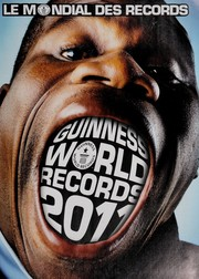 Cover of: Guinness world records 2011 =