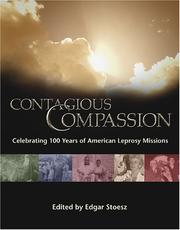 Cover of: Contagious Compassion