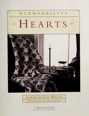 Cover of: Hearts (Stampability) | Stewart Walton