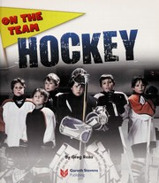 Cover of: Hockey | Greg Roza