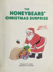 Cover of: The Honey Bears