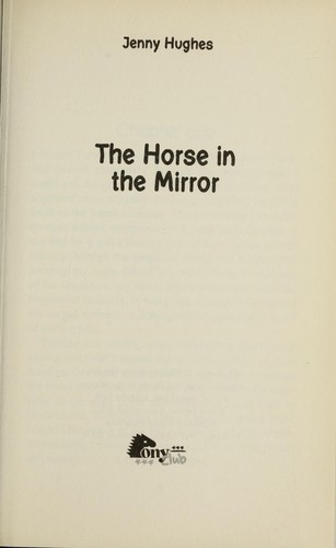 The Horse in the Mirror by