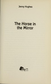 Cover of: The Horse in the Mirror |