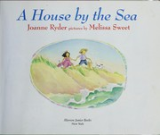 Cover of: A house by the sea
