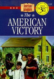 Cover of: The American victory