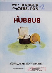 Cover of: A hubbub