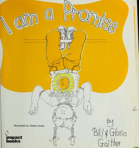 I Am a Promise (Especially for Children, Volume 8) by