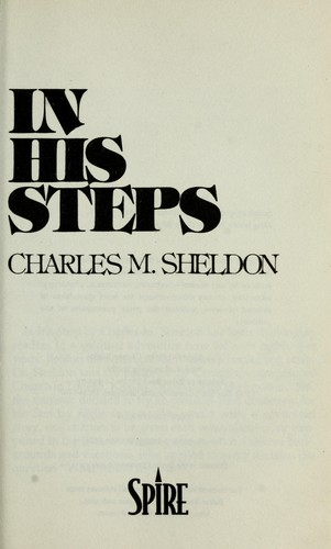 In His Steps by