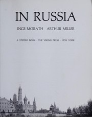 Cover of: In Russia