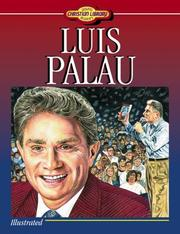 Cover of: Luis Palau (Young Reader's Christian Library)