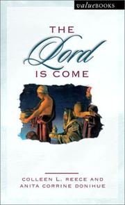 Cover of: The Lord is come
