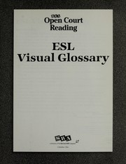 Cover of: SRA Open Court reading | SRA/McGraw-Hill
