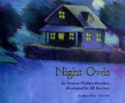 Cover of: Night owls