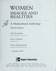 Cover of: Women : images and realities : a multicultural anthology