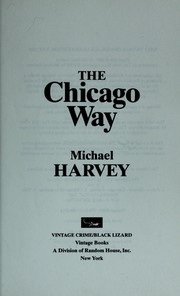 Cover of: The Chicago way