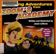 Cover of: Amazing adventures -- from -- Zoom