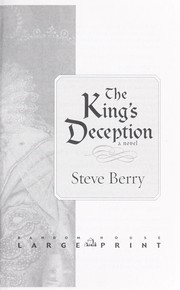 Cover of: The king's deception