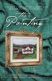 Cover of: The painting