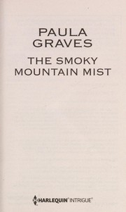 Cover of: The Smoky Mountain mist