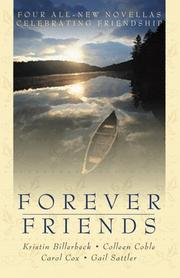 Cover of: Forever Friends | Gail Sattler
