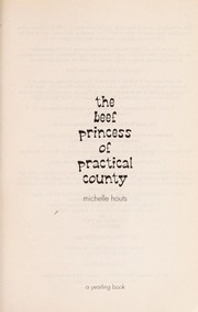 Cover of: The Beef Princess of Practical County