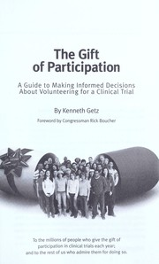 The gift of participation