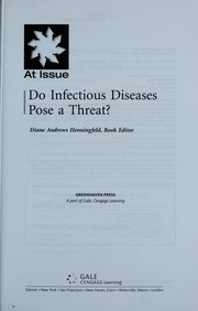 Cover of: Do infectious diseases pose a threat? |