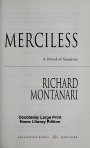 Cover of: Merciless