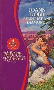 Cover of: Stardust and Diamonds | JoAnn Robb