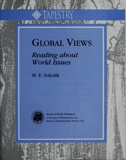 Cover of: Global views