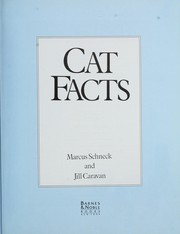 Cover of: Cat facts