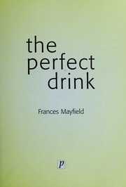 Cover of: The Perfect Drink |