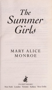Cover of: The summer girls