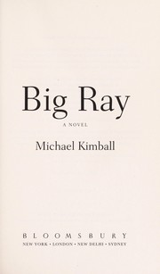 Cover of: Big Ray