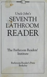 Uncle Johns seventh bathroom reader