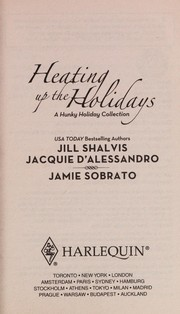Cover of: Heating up the holidays |