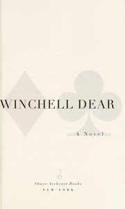 Cover of: The long night of Winchell Dear