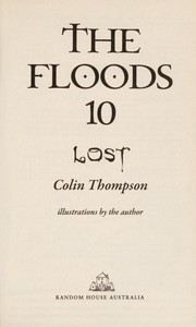 Cover of: Lost | Colin Thompson
