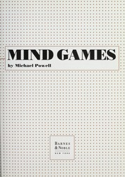 Cover of: Mind Games |